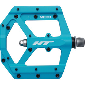 HT Evo-Mag ME03 Pedals blue